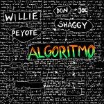 """Il primo maggio e' uscito """"Algoritmo"""", del rapper Willy Peyote con la partecipazione di Shaggy e prodotto da Don Joe e Kavah."""