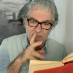 Gioele Dix dedica la sua lettura al bizzarro e geniale Karl Valentin
