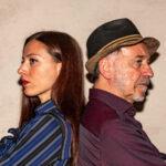 Giangilberto Monti e Ottavia Marini, un duo per la sfida uniti ma lontani