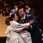 Al Teatro Massimo di Palermo in scena (per la web tv), Amori e Ire Divine