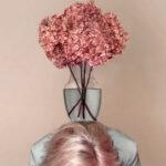 A Brescia torna in voga il flower design