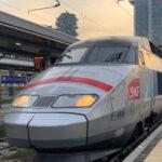 Al via TGV Milano-Parigi. Tornano a viaggiare i treni tra l'Italia e la Francia