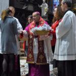"""l'Arcivescovo di Milano, mons. Mario Delpini, presiederà l'incontro annuale della """"Traditio Symboli"""""""