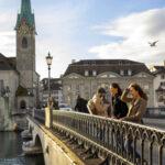 """Zurigo riapre ai turisti italiani dal 15 giugno: parola d'ordine: """"Clean & Safe"""""""