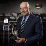 Ambrogio Folonari, tra i grandi della storia del vino italiano, festeggia i 90 anni