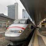 Milano e Parigi più vicine: aumenta con i TGV la frequenza dei collegamenti tra l'Italia e la Francia