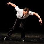 Lezioni di danza (in tv) con il Maestro Marco Pierin