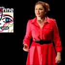 """In diretta streaming: """"Einstein & Me"""". La storia di Mileva Maric, prima moglie di Einstein. Monologo teatrale di e con Gabriella Greison"""