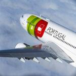 Decollano i voli da Roma e Milano verso Lisbona. Dal 1 luglio ripartono i collegamenti TAP tra Italia e Portogallo