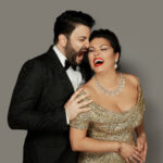 Anna Netrebko e Yusif Eyvazov, grandi star della lirica internazionale, per la prima volta in Sicilia