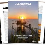 FS ITALIANE, AURORA D'ESTATE: LA FRECCIA DI LUGLIO ESCE SUL WEB CON GLI ITINERARI PER UNA VACANZA TUTTA ITALIANA