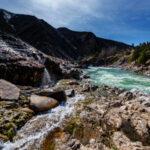 Rigenerarsi a contatto con la natura in Idaho: ecco 5 fonti termali nelle Sawtooth Mountains da non perdere