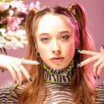 """Nahaze, la giovane artista italo inglese, pubblica """"Future"""""""
