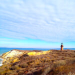 Martha's Vineyard, l'isola dei 100 sentieri