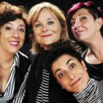 Milano, il sesso tra misteri e risate, tre attrici e una giornalista (Lucia Vasini, Alessandra Faiella, Rita Pelusio e Livia Grossi) ci accompagnano attraverso l'universo sessuale femminile, e i suoi annali pregiudizi.