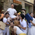 In Valle Stura il Cantiere teatrale Terract