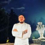 Lo chef Gabriele Gorlato raddoppia con The White Swan