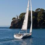 Crociere di una o due settimane, un itinerario a bordo di una barca Top per trascorrere giornate meravigliose in pieno relax a bordo di uno dei tre splendidi yacht a vela, l'Oceanis 48 di Beneteau.