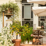 L' Hotel Orto de' Medici riapre nel cuore dell'estate fiorentina
