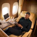 """Tripadvisor Travelers' Choice Awards for Airlines 2020"", premia Emirates"