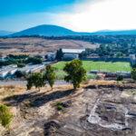 Una chiesa di 1.300 anni fa è stata scoperta a Kfar Kama
