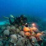 Ad Alonissos il primo Museo sottomarino della Grecia