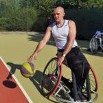 """Al via il """"Sotto Gamba Game 2020"""" tra sportivi con disabilità e normodotati"""