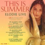 Elodie Summer 2020