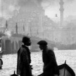 ROMA E ISTANBUL SI INCONTRANO GRAZIE AGLI SCATTI DEL FOTOGRAFO TURCO ARA GÜLER