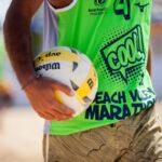 """Sulle spiagge di Bibione la 25a edizione della """"Beach Volley Marathon"""""""
