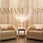 Le proposte Armani/Spa per godere il benessere estivo
