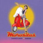 """""""Morositas"""", il nuovo singolo di federica Carta"""