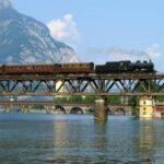 Meraviglie d'Italia: da scoprire grazie al turismo ferroviario