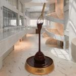 "Inaugurata a Zurigo la ""Lindt Home of Chocolate"""