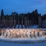 """Venezia, Cinema e Architettura premia Stefano Boeri per il cortometraggio """"Troiane"""" dal Venice Architecture Short Film Festival 2020"""