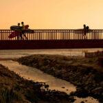 Ericeira in Portogallo, a solo 30 minuti da Lisbona, è stata riconosciuta come la prima location ideale per il surf in Europa e la seconda del mondo, dopo Malibu in California.