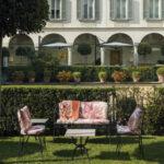 Etro e Four Seasons, uno spazio esclusivo nel cuore del Fashion District milanese