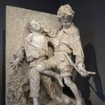 Gemito, dalla scultura al disegno: le opere dell'artista in mostra al Museo Capodimonte di Napoli