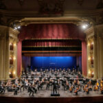 PROSEGUE LA GRANDE MUSICA DELLA STAGIONE SINFONICA AL TEATRO FILARMONICO DI VERONA, DISPONIBILE GRATUITAMENTE IN STREAMING.