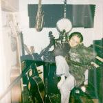 """In radio """"Backyard Boy"""", il grande successo dell'artista californiana Claire Rosinkranz"""