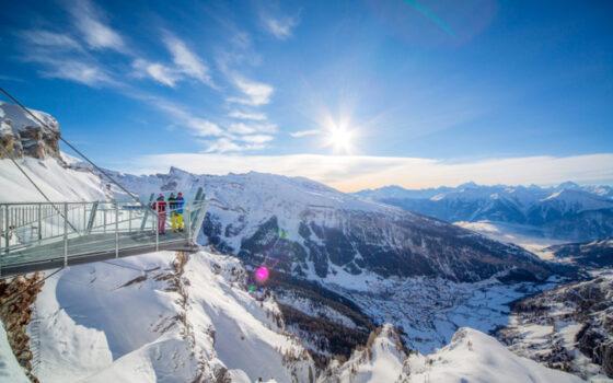 Il fascino di Leukerbad: meta ideale per un riposo attivo in montagna