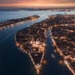 Aneddoti e curiosità di Venezia, raccontati da Cinque team members dell'Hilton Molino Stucky