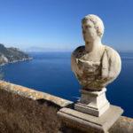 La bellezza mozzafiato di Villa Cimbrone a Ravello: un angolo di paradiso in Costiera Amalfitana