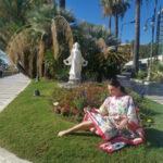 Sanremo e la Riviera dei fiori negli scatti della nuova campagna DAPHNÉ 2021 e Ottobre Rosa a favore del mese della prevenzione Campagna Nastro Rosa della LILT.