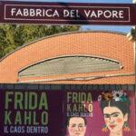 A Milano una grande mostra altamente tecnologica e sensoriale sulla più celebre artista messicana del Novecento
