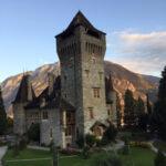 Autunno in Vallese: tra foliage e buon vino