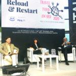 """Dal palco di Arena Italy del TTG di Rimini, conferiti i quattro vincitori del premio GIST """"Travel Food Award"""" 2020"""