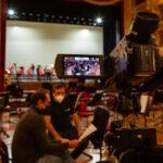 """Teatro Massimo di Palermo: """"Non vi lasceremo senza musica"""""""
