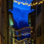La città di Merano ha riprogrammato il periodo che anticipa il Natale, senza i tradizionali Mercatini e l'Avvento sarà scandito da centinaia di migliaia di luci.