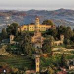 Villadeati: Il fascino irresistibile dell'autunno sulle colline del Monferrato